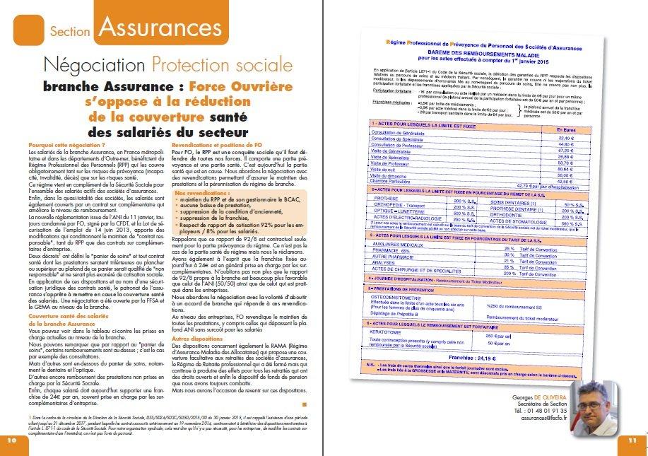 Jec FO Assurances mai 2015